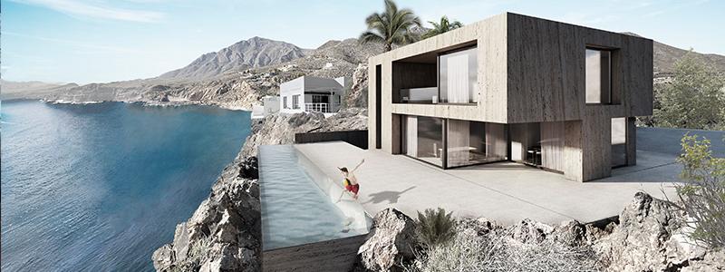HUMA presents its Puntabela house