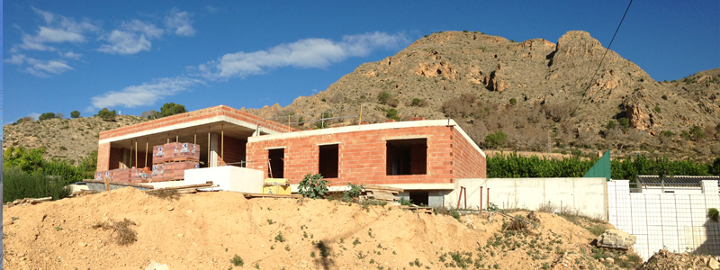 HUMA ADVANCES IN THE CONSTRUCTION OF THE HOUSE GEA