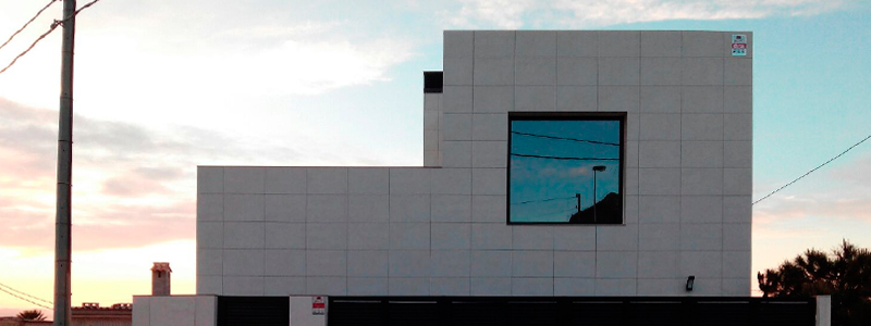 HUMA MAKE A NEW HOUSE IN LOS BELONES