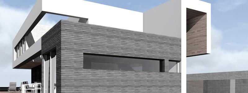 HUMA: NEW HOUSE IN ALICANTE