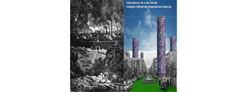 CONFERENCE: ARCHITECTURE SINCE JULIO VERNE