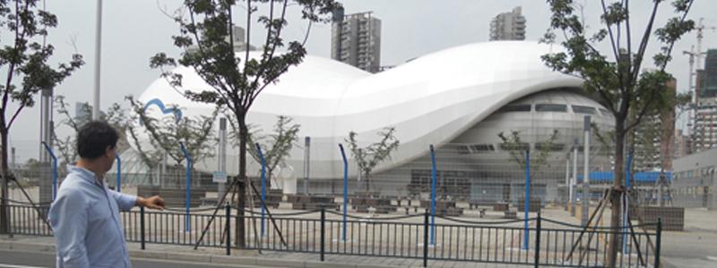 EXPO SHANGHAI 201