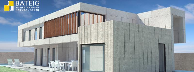 BATEIG SELECTS HUMA T & R HOUSING