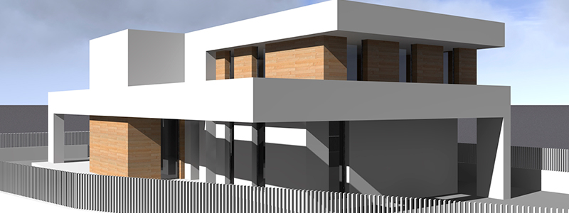 HUMA PROPOSES SINGLE-FAMILY HOUSING IN THE ROLDÁN